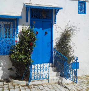 maison location de vacances Tunisie