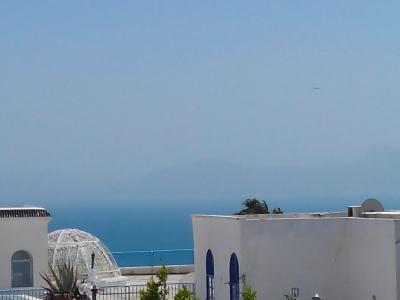 maison location de vacances Sidi Bou Saïd