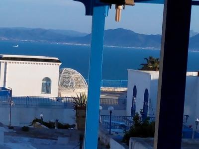 maison locations de vacances Sidi Bou Saïd